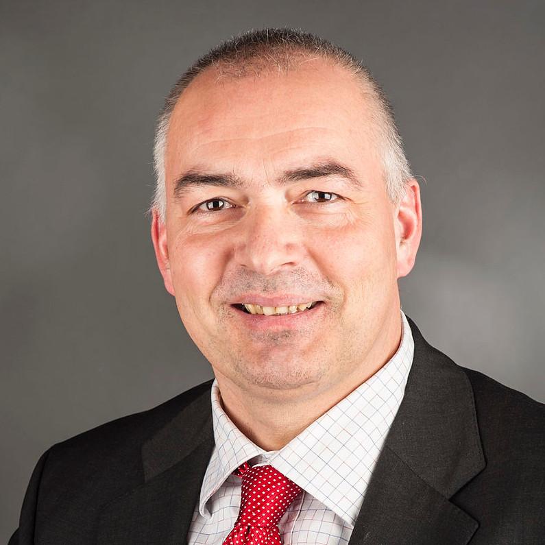 Axel Fischer Mdb